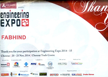 ENGINEERING EXPO 2014-15