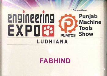 ENGINEERING EXPO - LUDHIANA