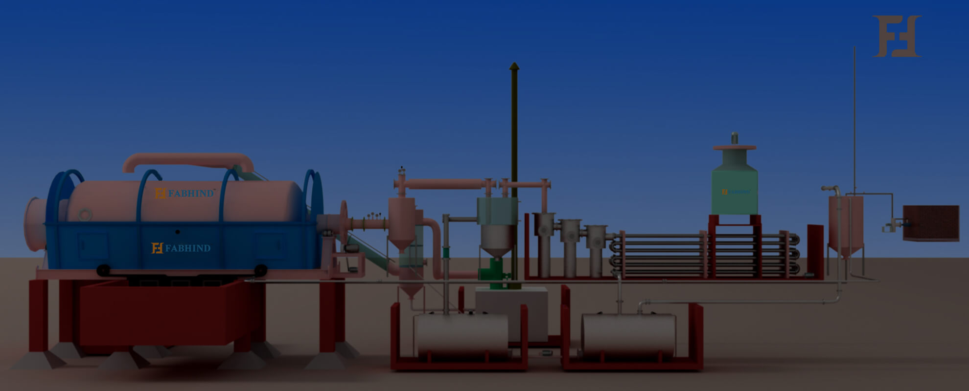 Pyrolysis Oil Demand In India