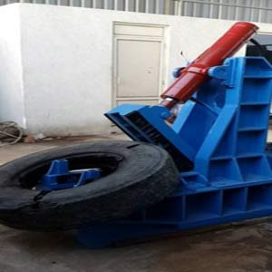 Tyre Recycling Plant Accessories | Asphalt Plant Accessories | Road