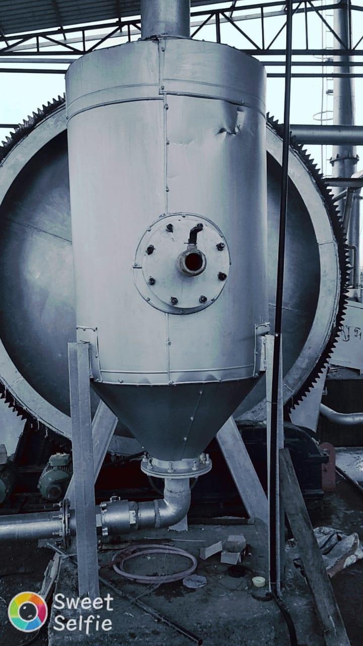 Tyre Pyrolysis Plant | Tyre Recycling Plant | Pyrolysis